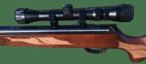 Hatsan 95 Air Rifle Scope