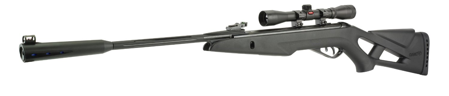 Gamo Air Rifle Reviews