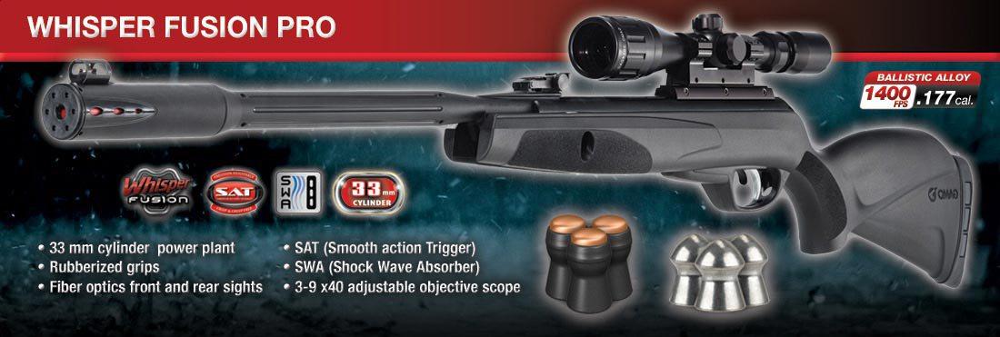 Gamo Air Rifle - Our Best Picks - Air Rifle Hunter