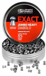 JSB Jumbo Heavy