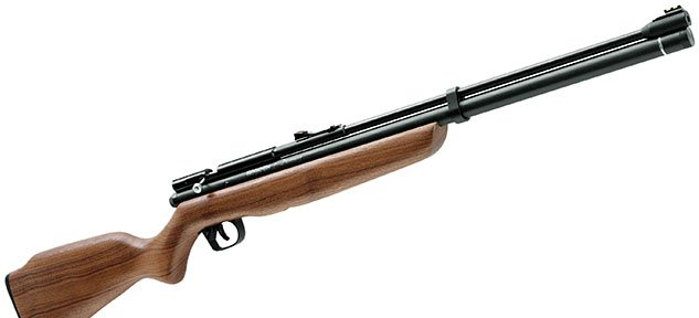 Benjamin Discovery PCP Air Rifle