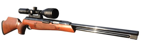 Top 5 Quietest Air Rifles - Air Rifle Hunter