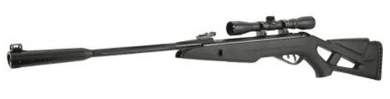 break barrel air rifle problems