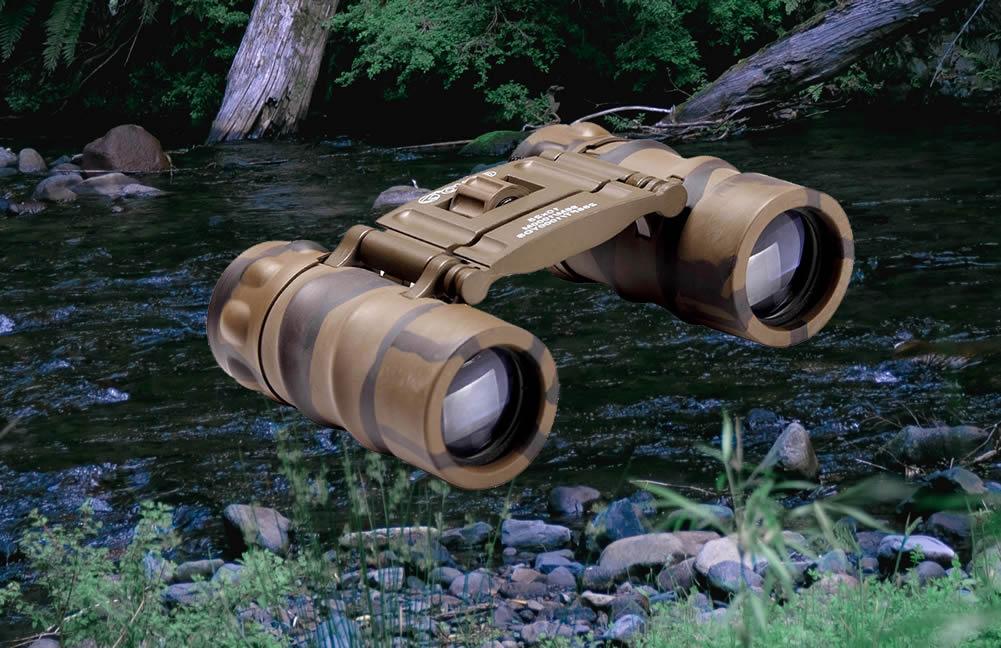 The best binoculars,